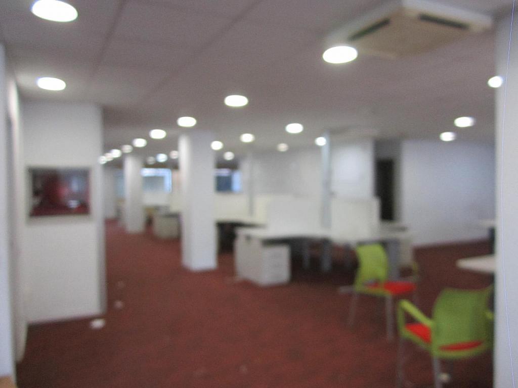 Oficina en alquiler en Eixample en Barcelona - 298211231