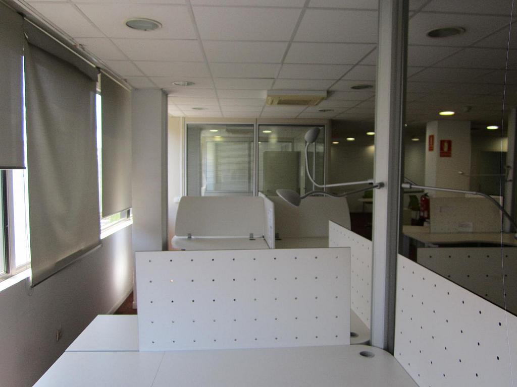 Oficina en alquiler en Eixample en Barcelona - 298211237