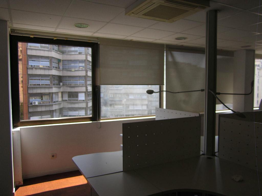 Oficina en alquiler en Eixample en Barcelona - 298211240