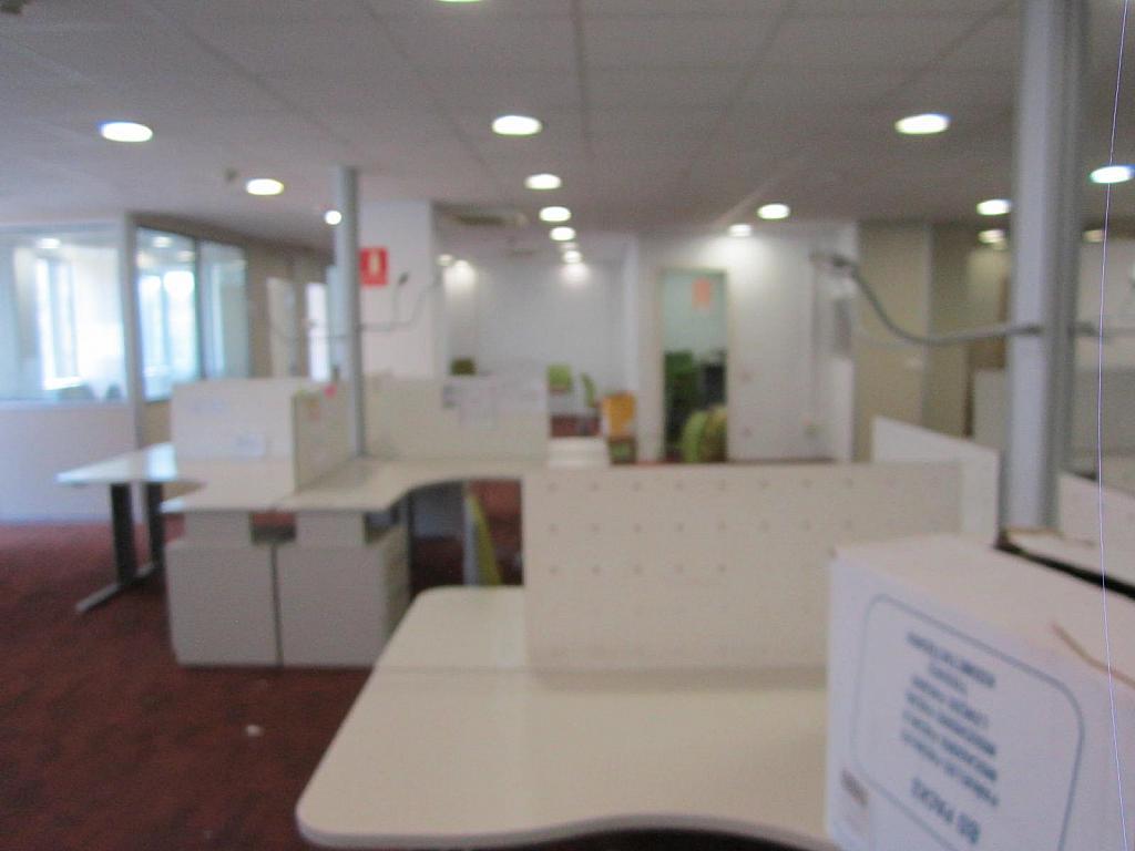 Oficina en alquiler en Eixample en Barcelona - 298211243
