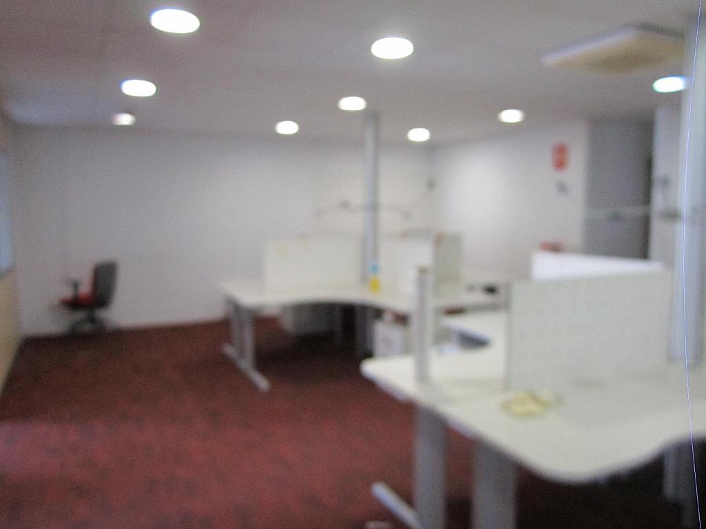 Oficina en alquiler en Eixample en Barcelona - 298211246