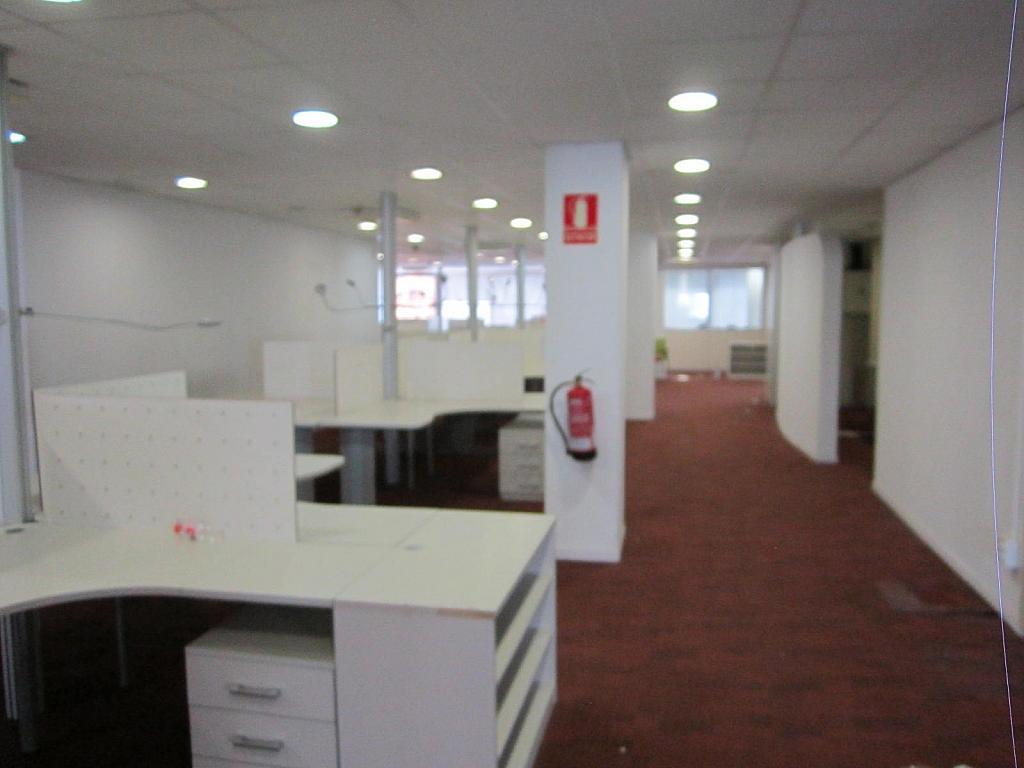 Oficina en alquiler en Eixample en Barcelona - 298211249