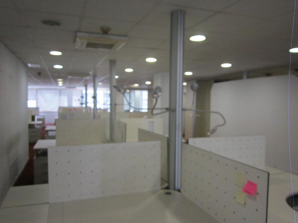 Oficina en alquiler en Eixample en Barcelona - 298211252