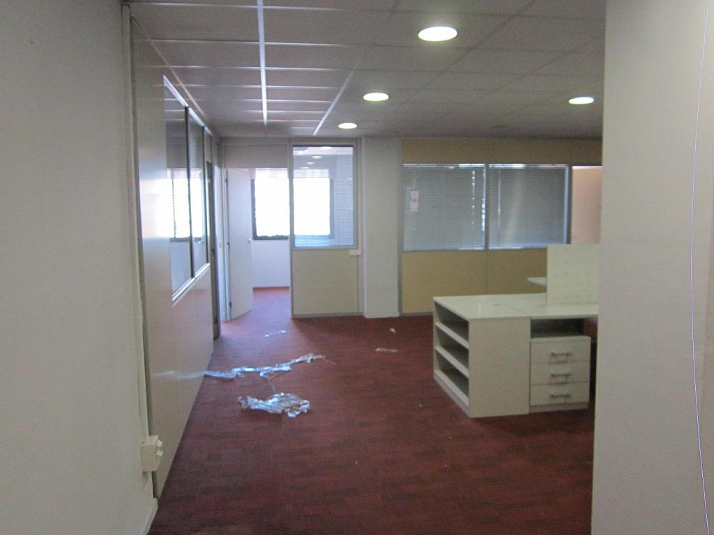 Oficina en alquiler en Eixample en Barcelona - 298211255
