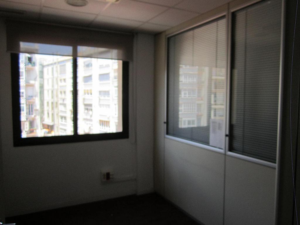 Oficina en alquiler en Eixample en Barcelona - 298211258