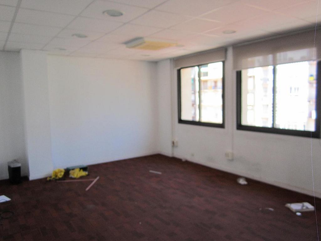 Oficina en alquiler en Eixample en Barcelona - 298211261