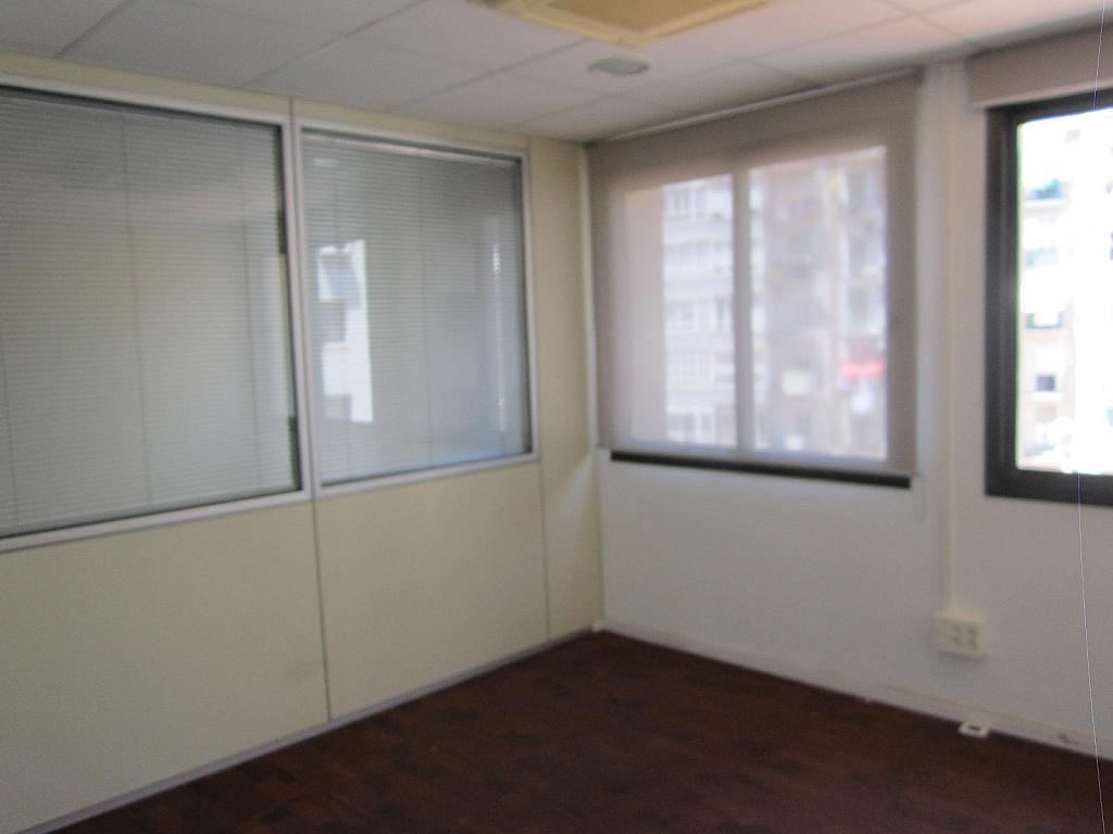 Oficina en alquiler en Eixample en Barcelona - 298211264