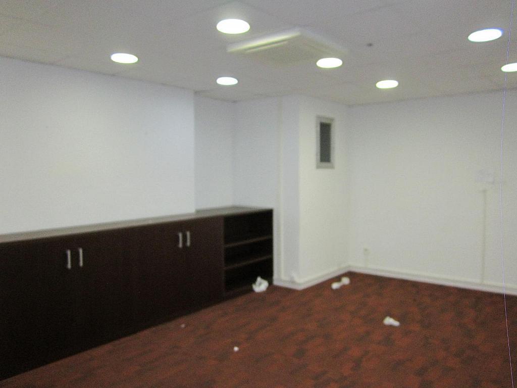 Oficina en alquiler en Eixample en Barcelona - 298211267