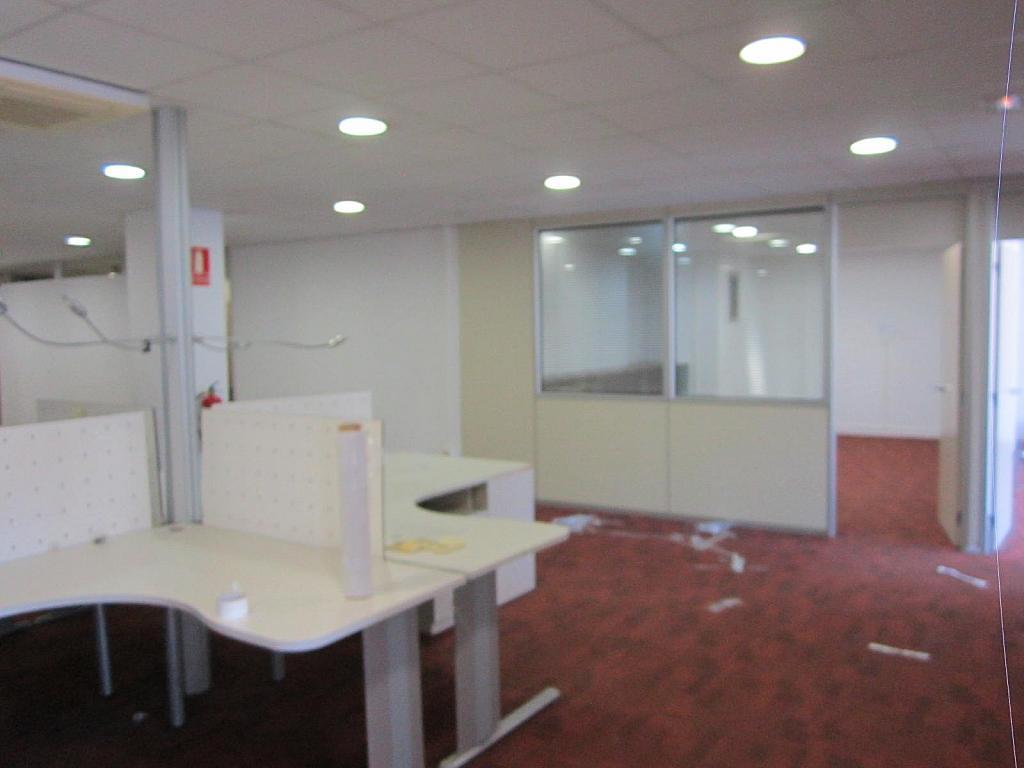 Oficina en alquiler en Eixample en Barcelona - 298211270