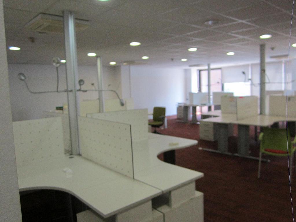 Oficina en alquiler en Eixample en Barcelona - 298211273