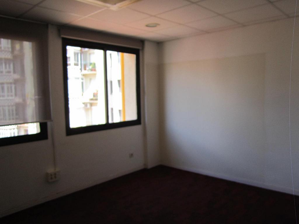 Oficina en alquiler en Eixample en Barcelona - 298211279