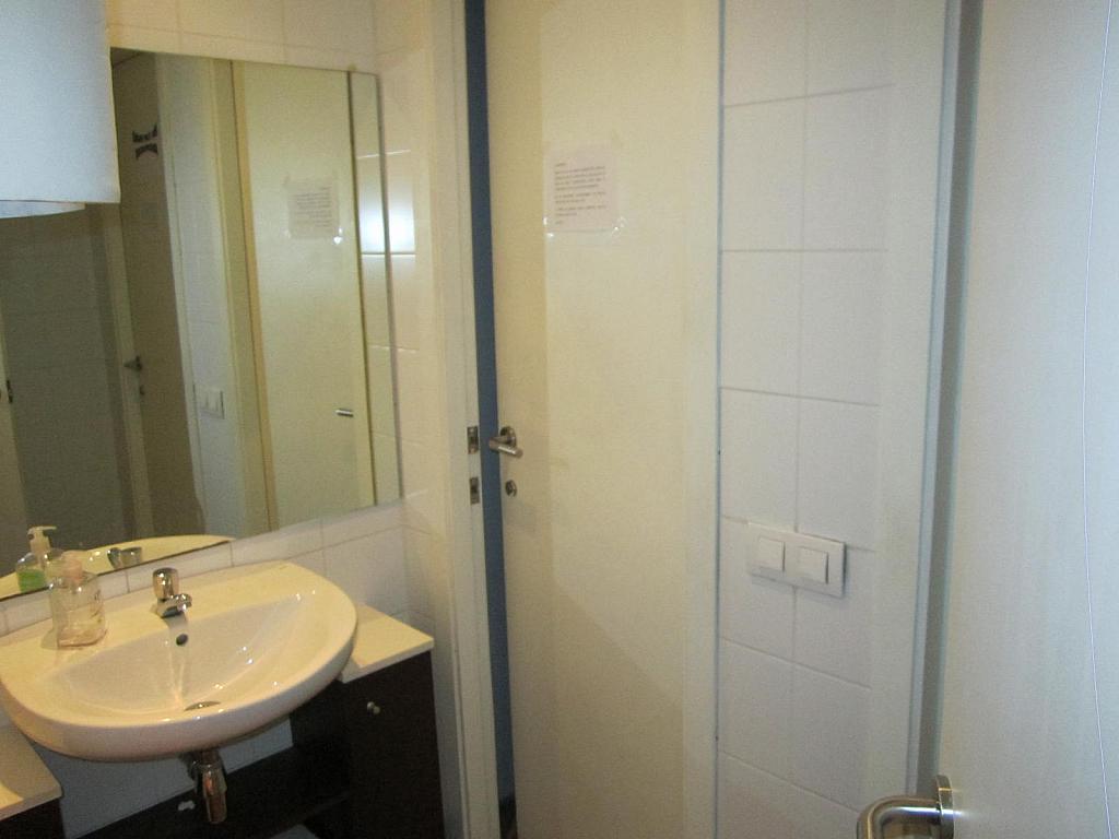 Oficina en alquiler en Eixample en Barcelona - 298211285