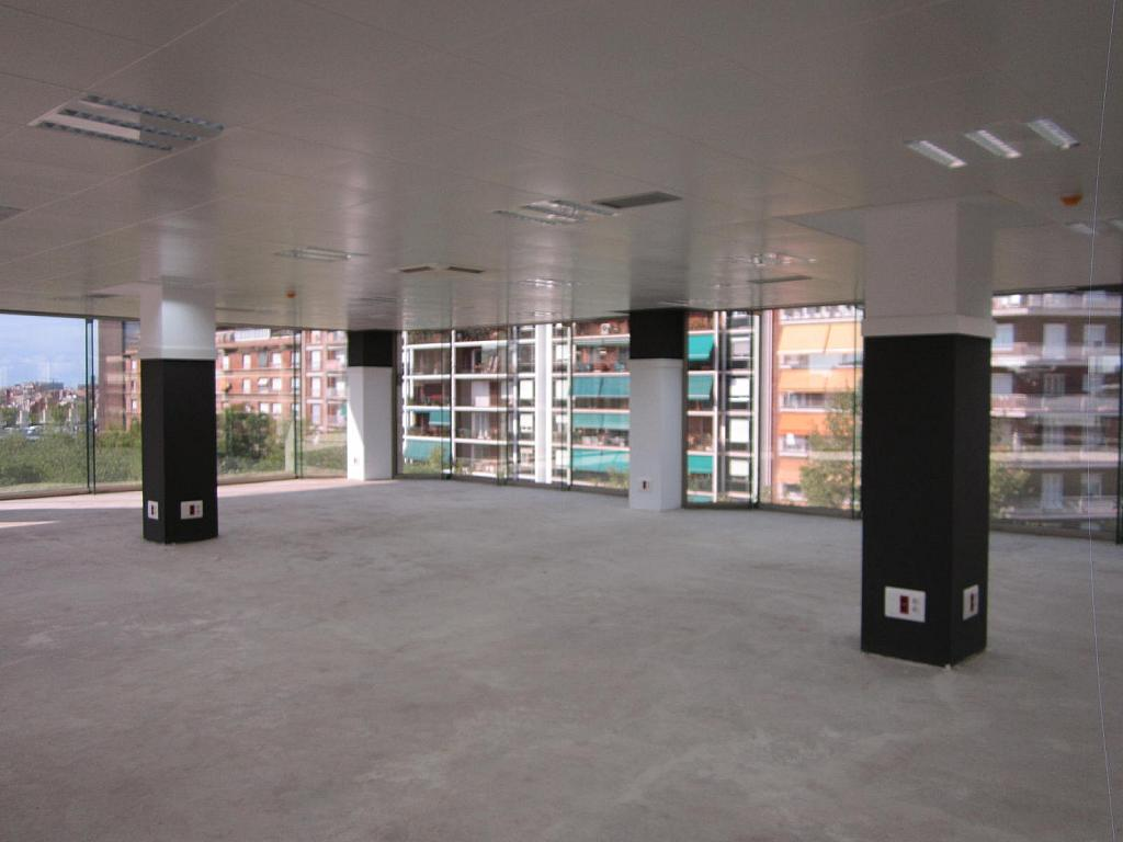 Oficina en alquiler en Eixample esquerra en Barcelona - 317530222