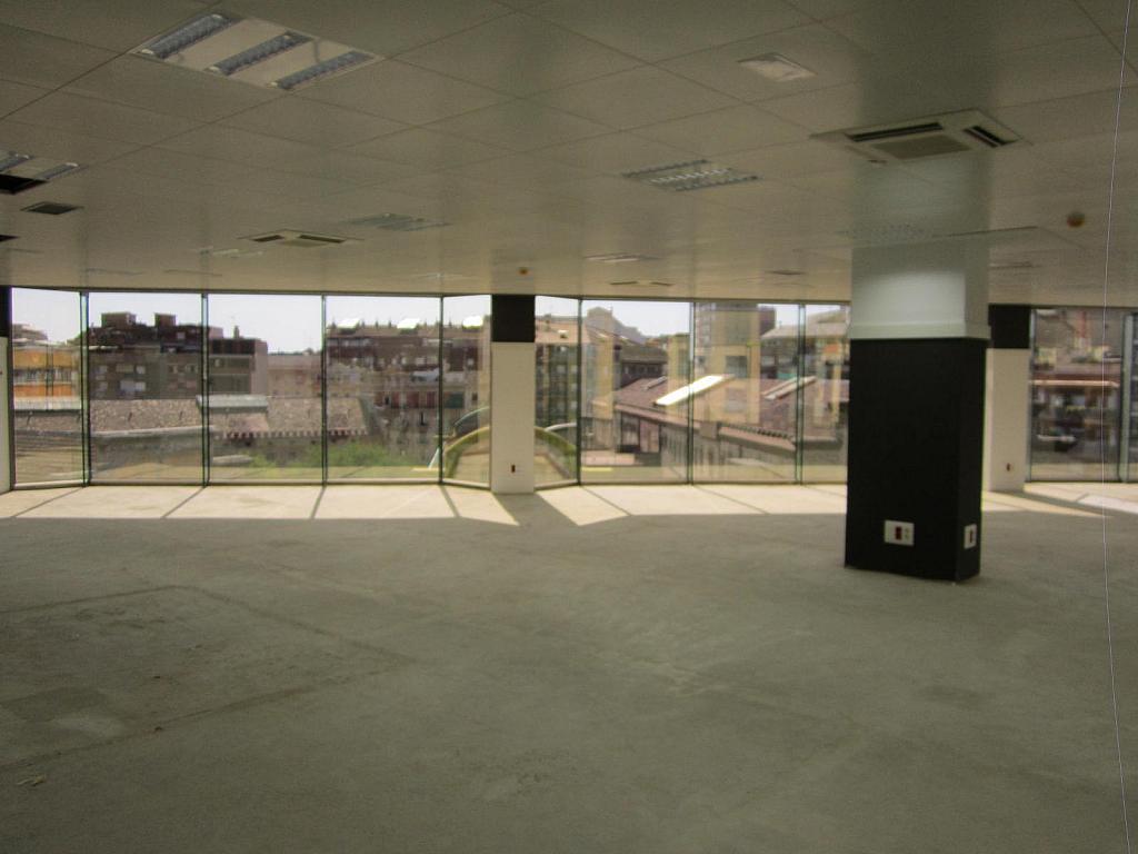 Oficina en alquiler en Eixample esquerra en Barcelona - 317530249