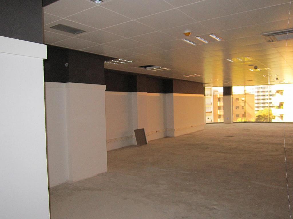 Oficina en alquiler en Eixample esquerra en Barcelona - 317530261