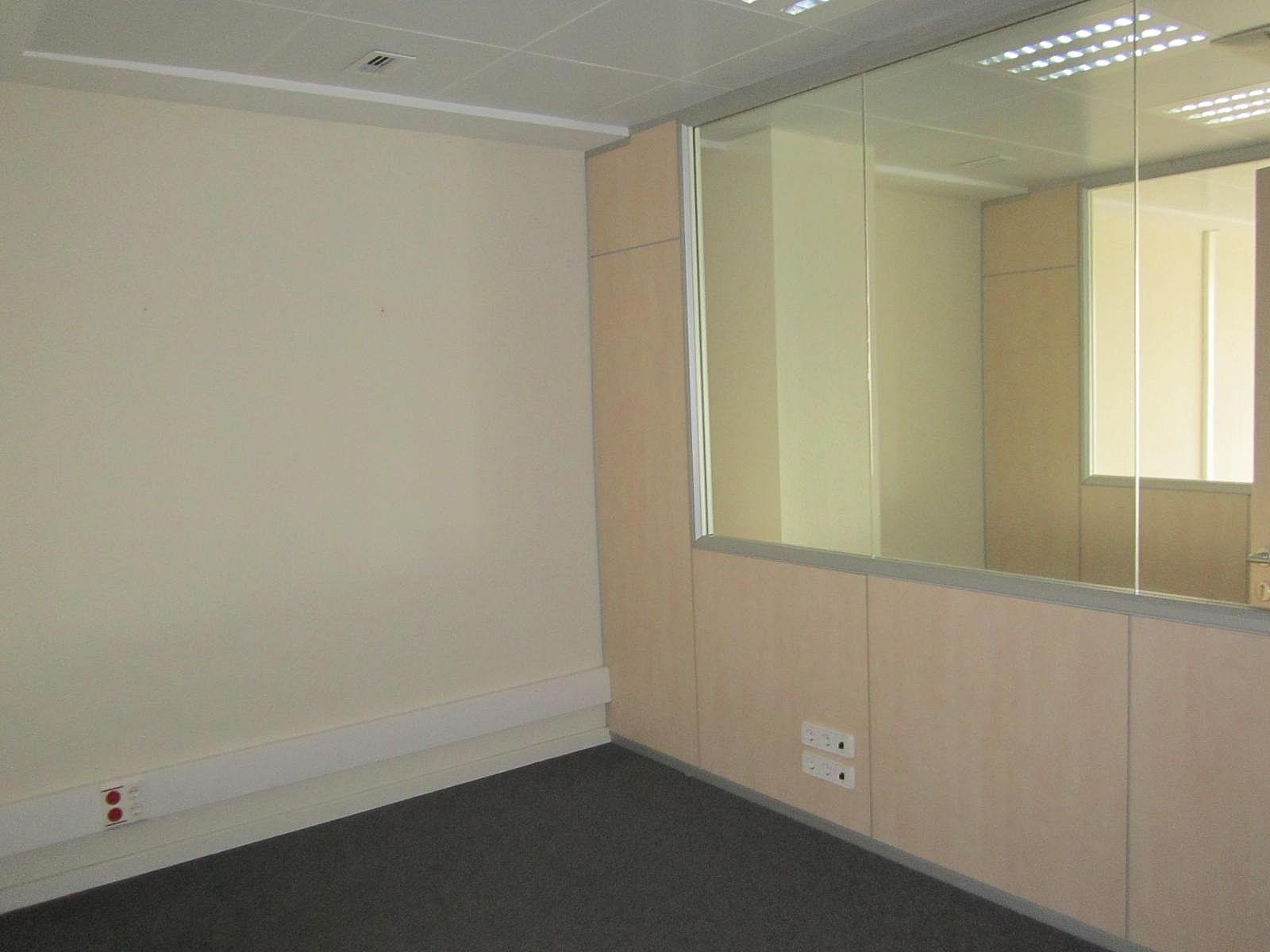 Oficina en alquiler en Eixample dreta en Barcelona - 320643039