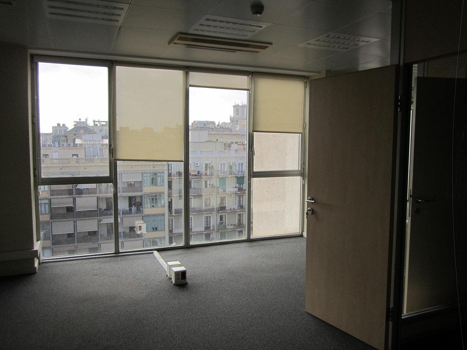 Oficina en alquiler en Eixample dreta en Barcelona - 320643042