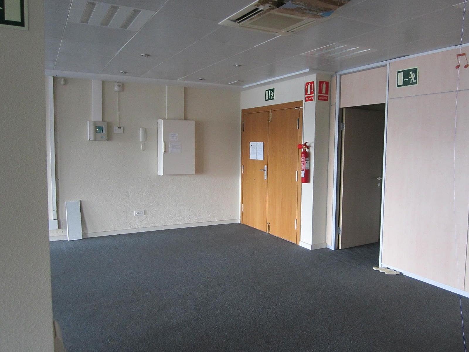 Oficina en alquiler en Eixample dreta en Barcelona - 320643048