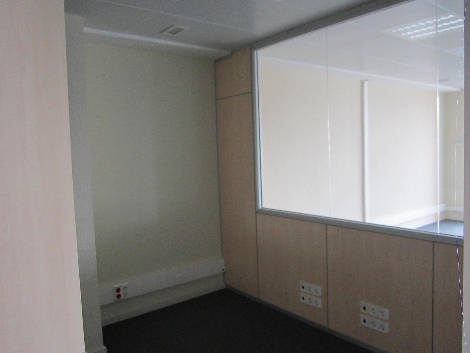Oficina en alquiler en Eixample dreta en Barcelona - 320643051