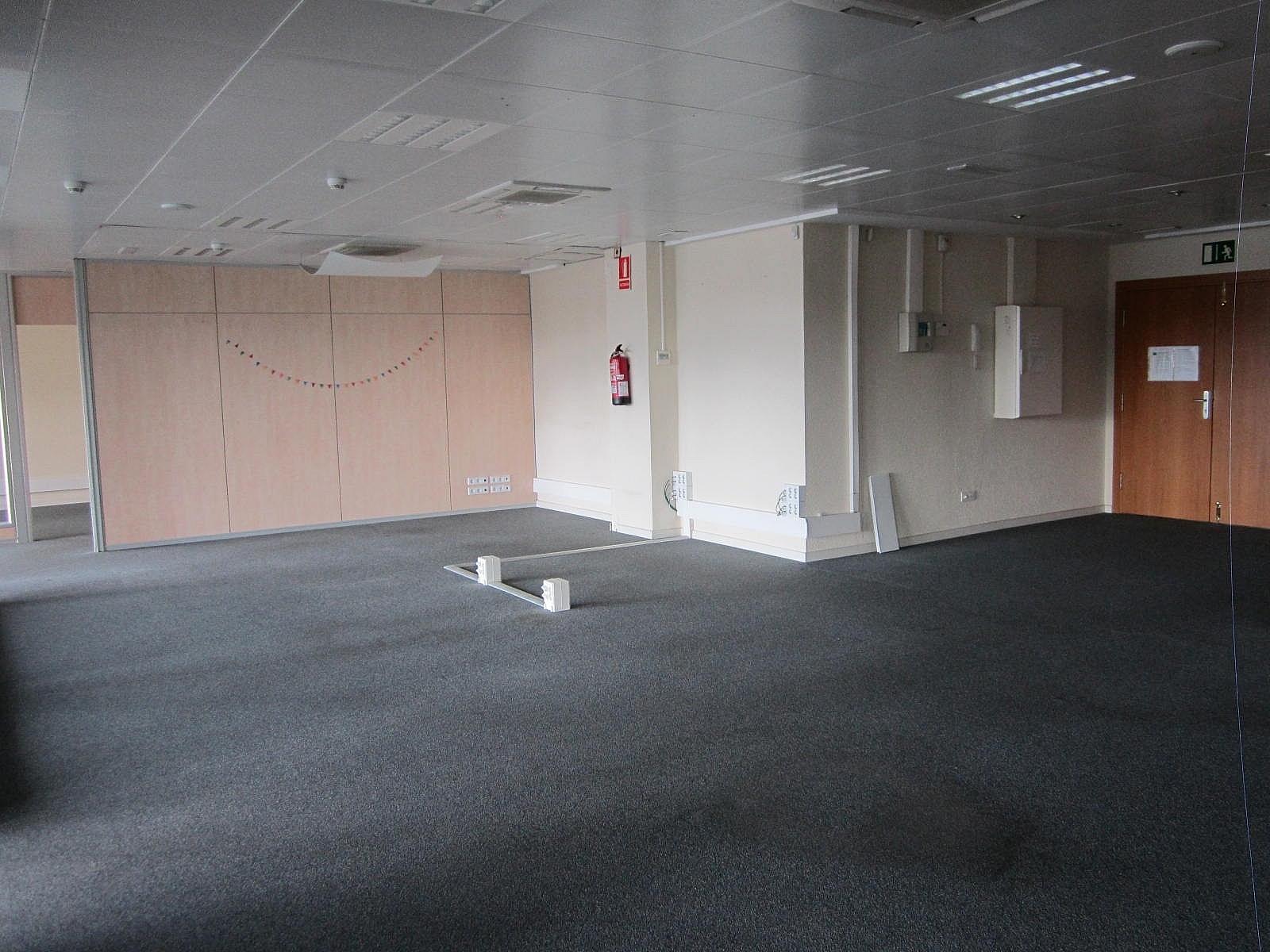 Oficina en alquiler en Eixample dreta en Barcelona - 320643054