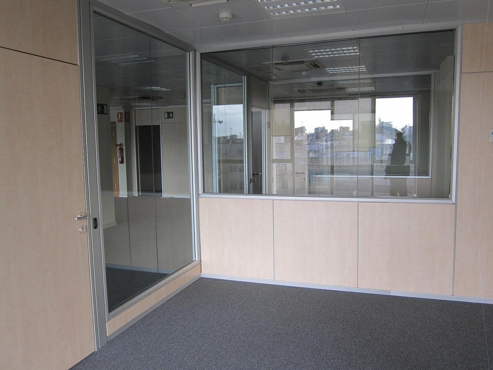 Oficina en alquiler en Eixample dreta en Barcelona - 320643057