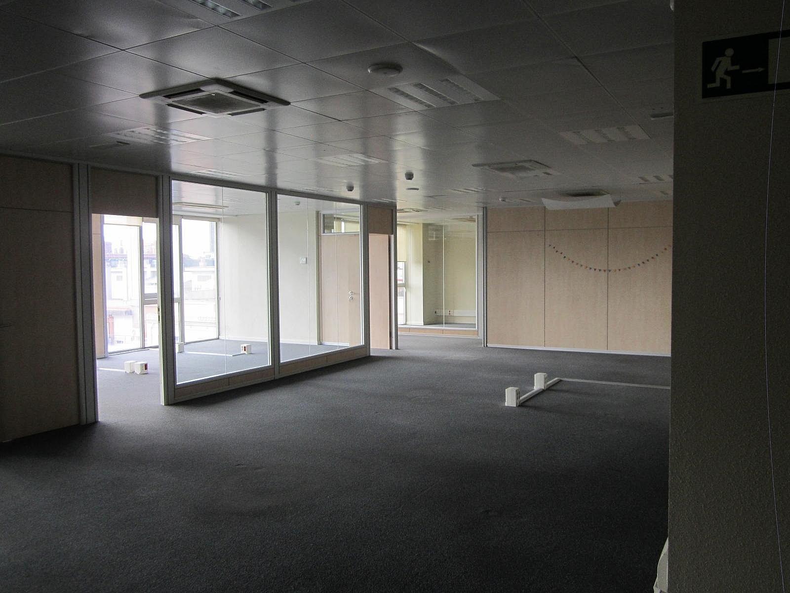 Oficina en alquiler en Eixample dreta en Barcelona - 320643060