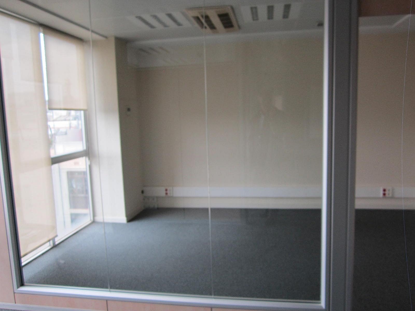 Oficina en alquiler en Eixample dreta en Barcelona - 320643066