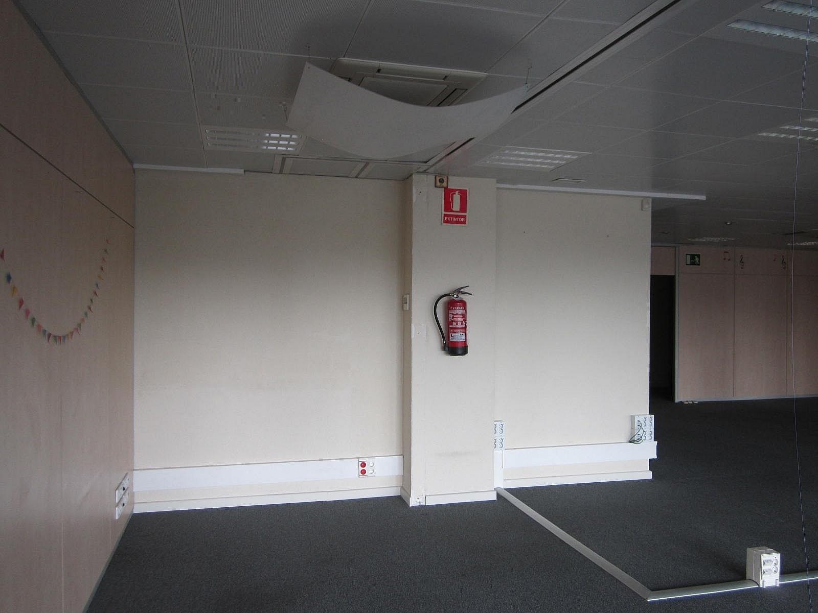 Oficina en alquiler en Eixample dreta en Barcelona - 320643075