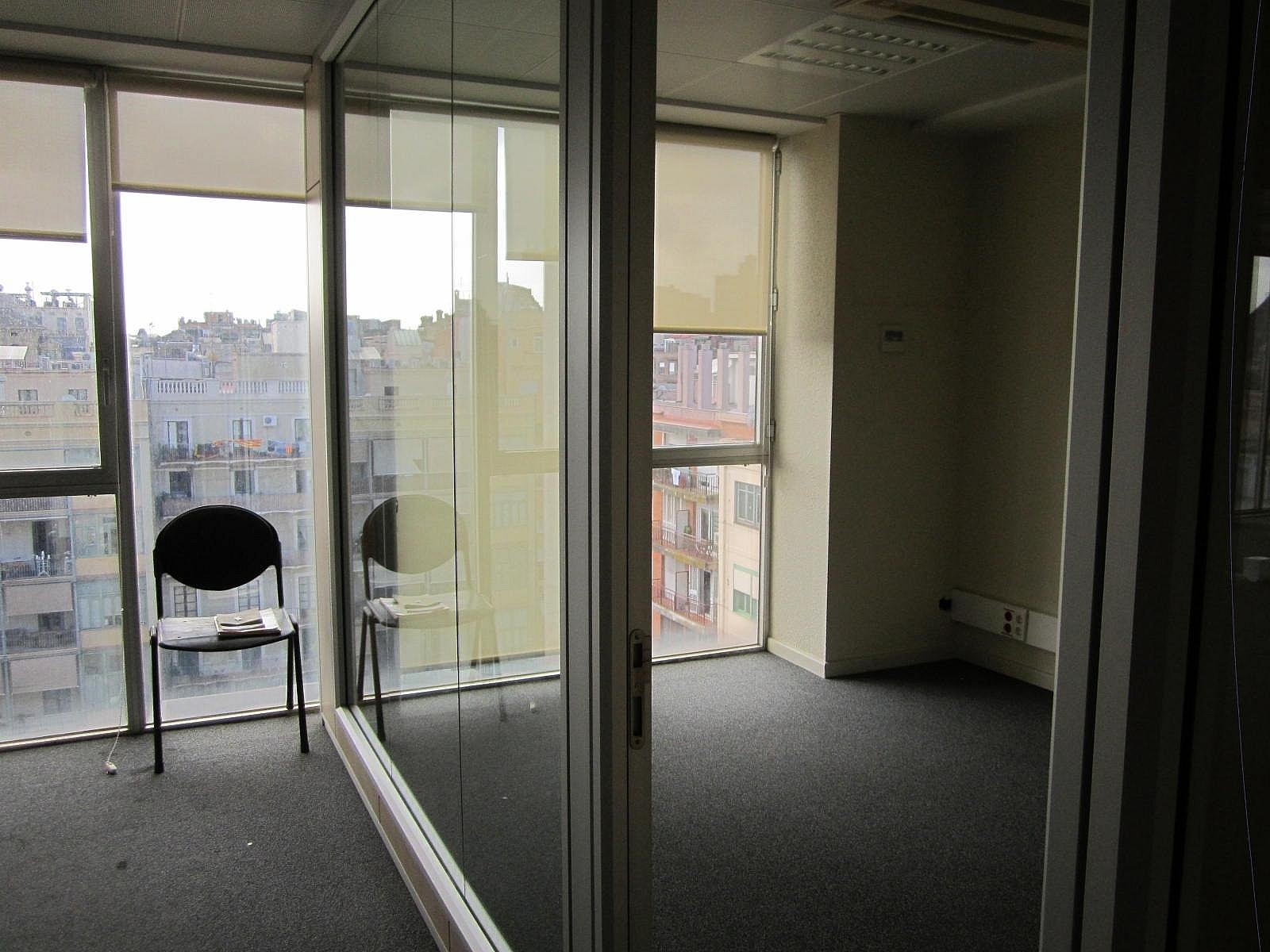Oficina en alquiler en Eixample dreta en Barcelona - 320643078