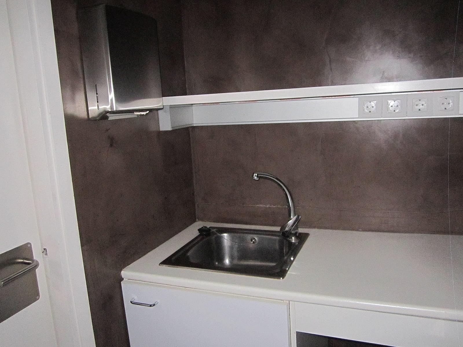 Oficina en alquiler en Eixample dreta en Barcelona - 320643087