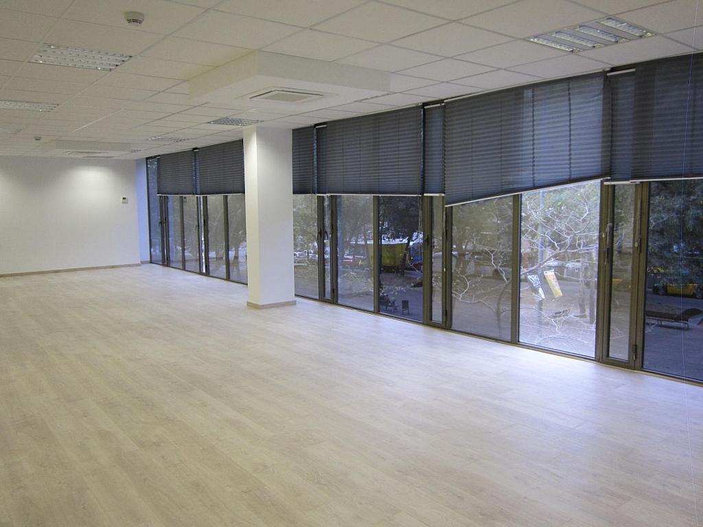 Oficina en alquiler en calle Josep Tarradellas, Eixample esquerra en Barcelona - 323407352