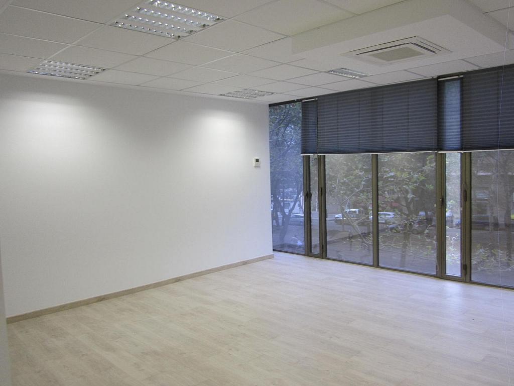 Oficina en alquiler en calle Josep Tarradellas, Eixample esquerra en Barcelona - 323407355