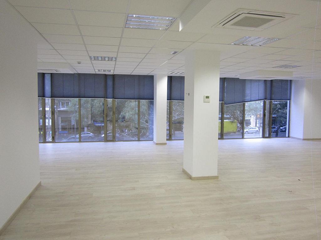 Oficina en alquiler en calle Josep Tarradellas, Eixample esquerra en Barcelona - 323407361