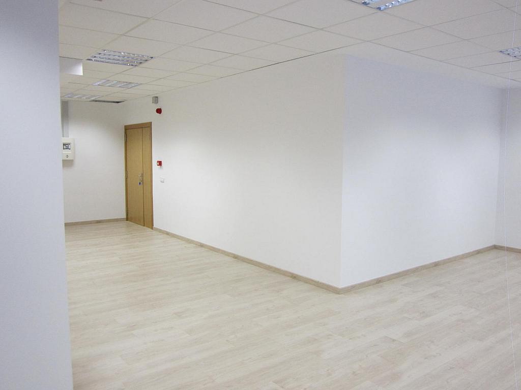 Oficina en alquiler en calle Josep Tarradellas, Eixample esquerra en Barcelona - 323407364