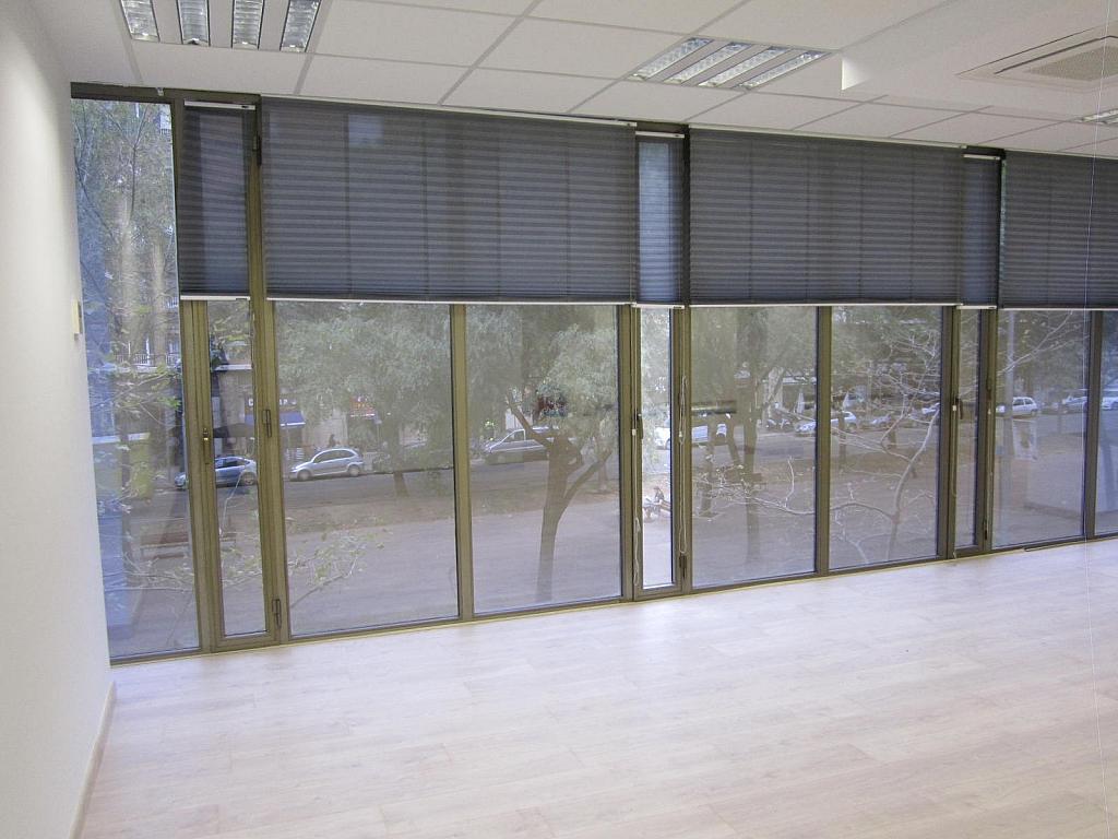 Oficina en alquiler en calle Josep Tarradellas, Eixample esquerra en Barcelona - 323407367