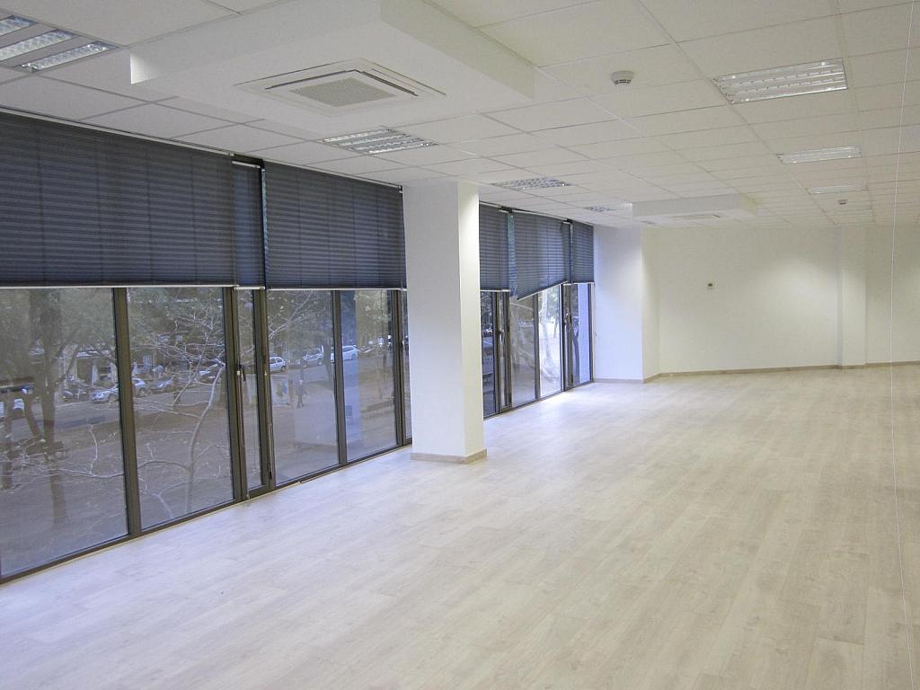 Oficina en alquiler en calle Josep Tarradellas, Eixample esquerra en Barcelona - 323407370