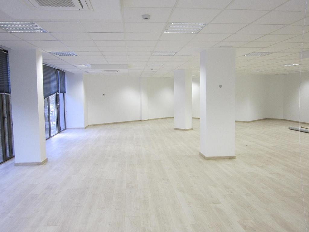 Oficina en alquiler en calle Josep Tarradellas, Eixample esquerra en Barcelona - 323407373