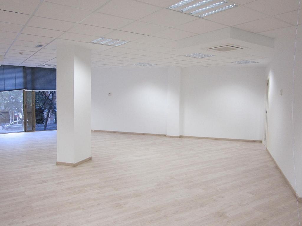 Oficina en alquiler en calle Josep Tarradellas, Eixample esquerra en Barcelona - 323407376