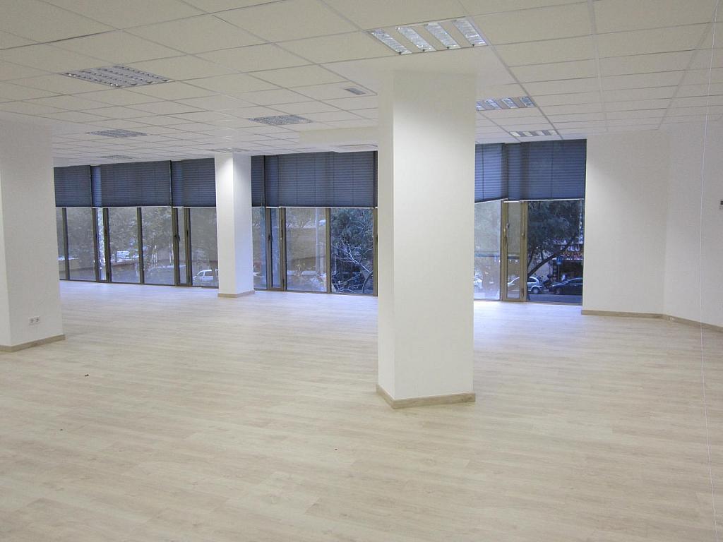 Oficina en alquiler en calle Josep Tarradellas, Eixample esquerra en Barcelona - 323407379