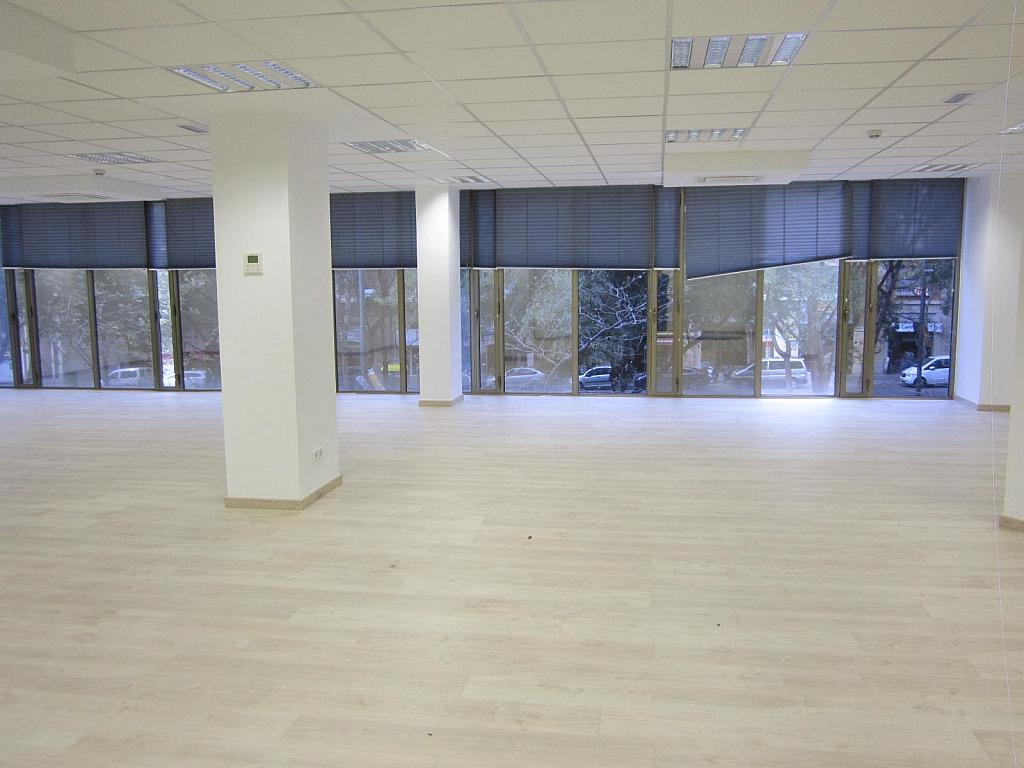 Oficina en alquiler en calle Josep Tarradellas, Eixample esquerra en Barcelona - 323407382
