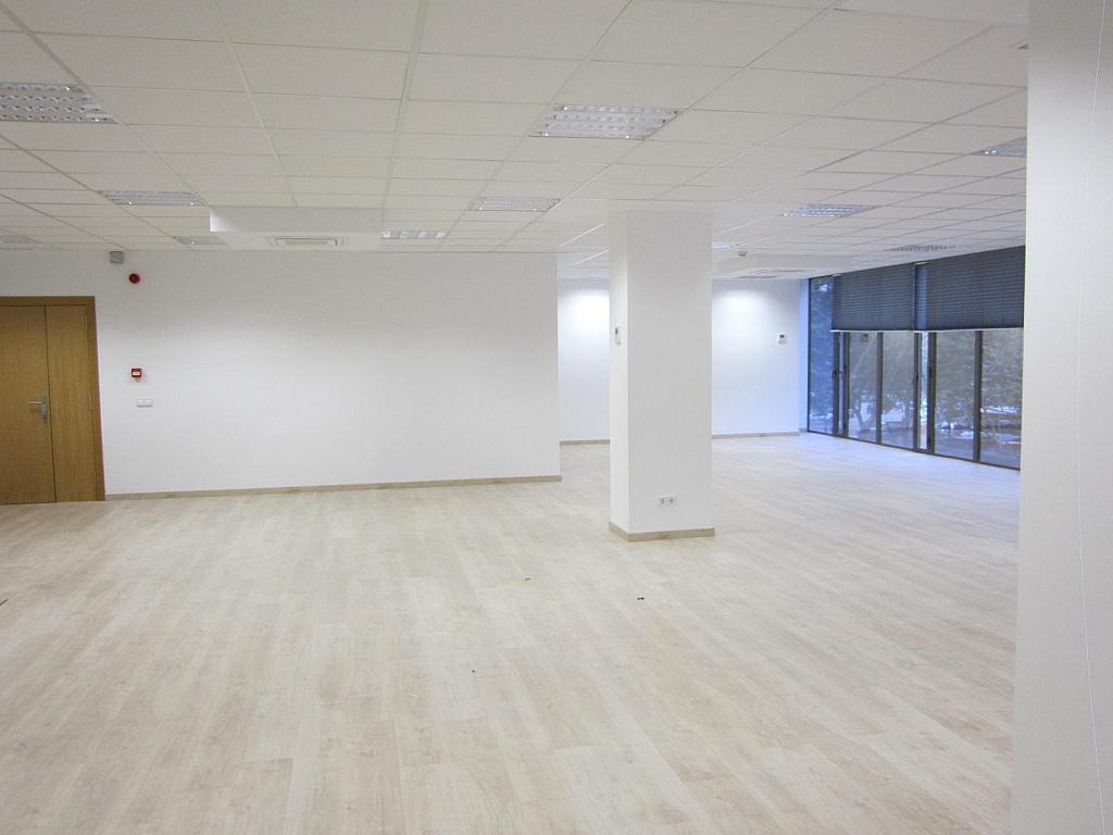 Oficina en alquiler en calle Josep Tarradellas, Eixample esquerra en Barcelona - 323407385