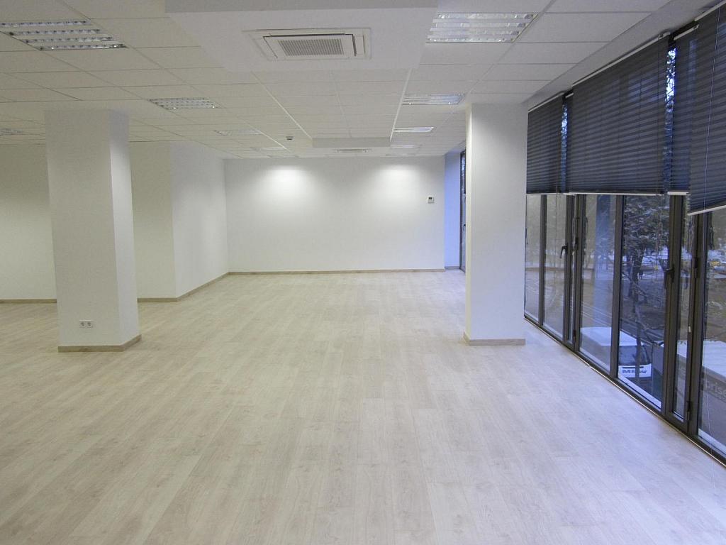 Oficina en alquiler en calle Josep Tarradellas, Eixample esquerra en Barcelona - 323407388