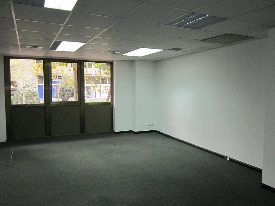 Oficina en alquiler en Les corts en Barcelona - 325201084