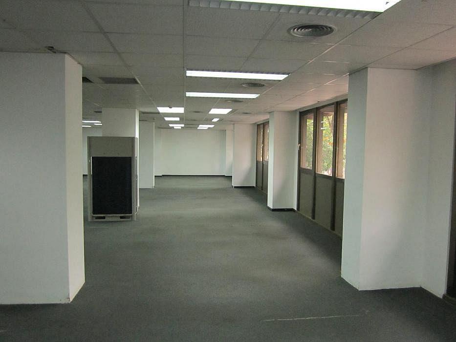 Oficina en alquiler en Les corts en Barcelona - 325201093