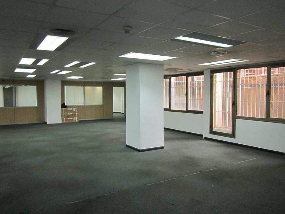 Oficina en alquiler en Les corts en Barcelona - 325201096