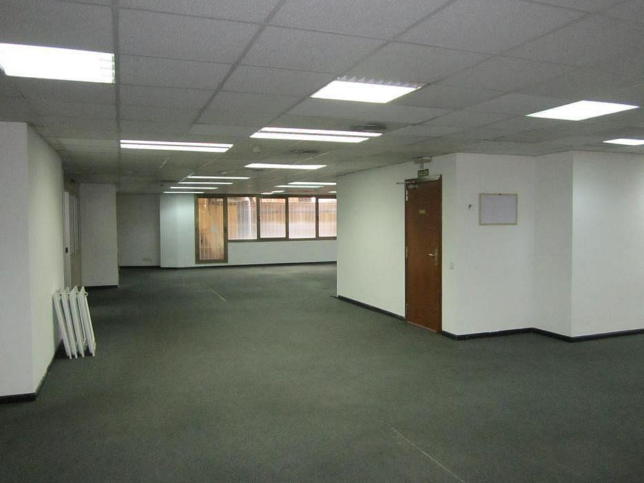 Oficina en alquiler en Les corts en Barcelona - 325201099