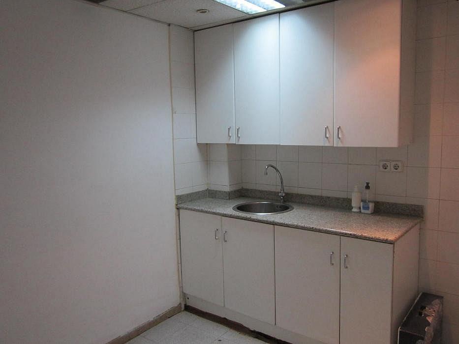 Oficina en alquiler en Les corts en Barcelona - 325201102