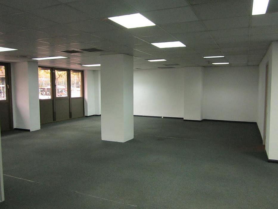 Oficina en alquiler en Les corts en Barcelona - 325201108