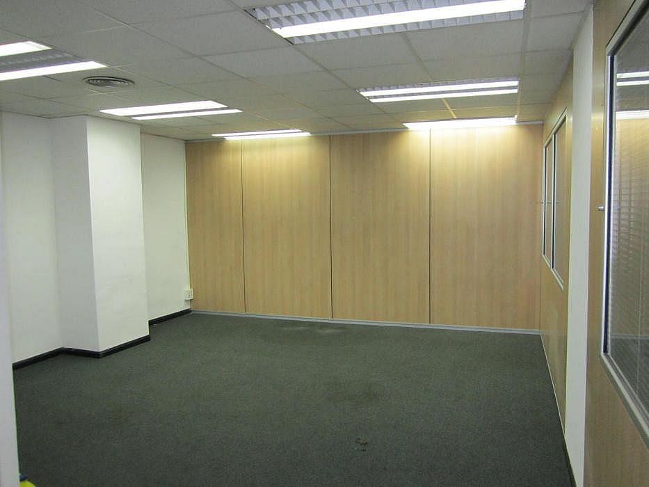 Oficina en alquiler en Les corts en Barcelona - 325201117