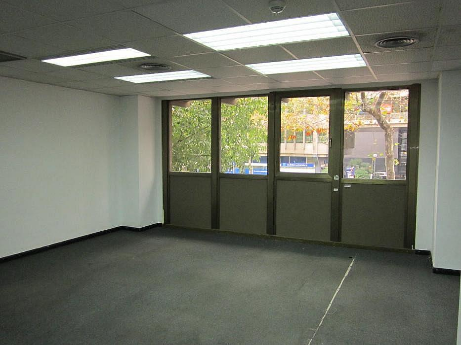 Oficina en alquiler en Les corts en Barcelona - 325201123